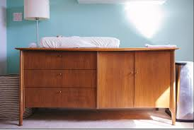 mid century changing table credenza change table google search midcentury modern