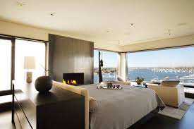 luxury house in corona del mar california comfort bedroom design