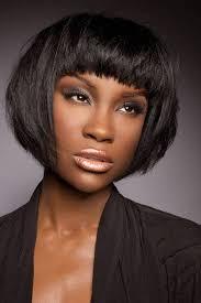 american bob hairstyles african american short bob cut hairstyles 2017