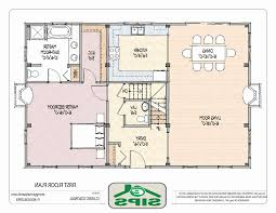 open loft house plans open floor plans for homes luxury 54 lovely open floor plans with