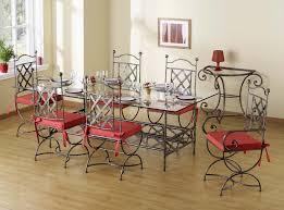 chaises en fer forgé table et chaises fer forgé 3 photos fer forgé prestige