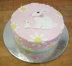 Fondant Easter Cake Decorations by Blog Betty Bakery Cakes U0026 Pastries Page 3