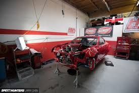 toyota shop that ferrari engined toyota gt86 speedhunters