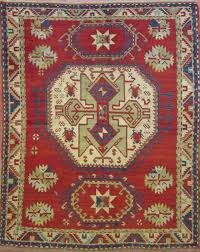 vendita tappeti orientali n 206074 kazak loripak antico 228 x 180 cm tappeti