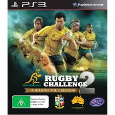 challenge ps3 ps3 rugby challenge 2 used end 12 4 2018 7 15 pm