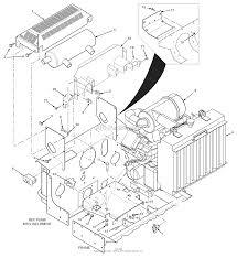 briggs engine parts diagram briggs and stratton engine model