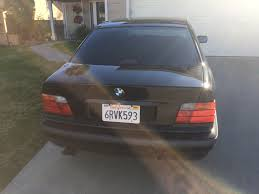 fs 1996 bmw 328i 5 manual sedan socal