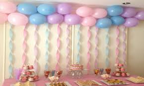 home decor for birthday parties catchy collections of decoration for birthday party at home