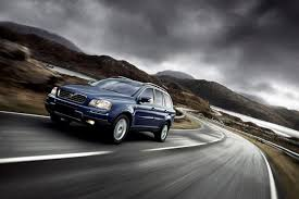 volvo xl 90 the volvo xc90 suv of the year in russia for the third time