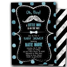 mustache and bow tie baby shower best baby shower products on wanelo