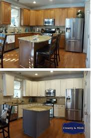 white dove kitchen cabinets with edgecomb gray walls before afters 2 cabinet