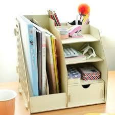 Easy Diy Desk Wooden Desk Organizer With Simple Creativity In Easy Diy Desk