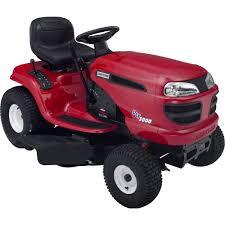 craftsman 27581 18 5 hp 42 in deck lawn tractor