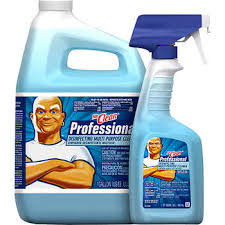Mr Clean Bathroom Cleaner Cleaning Chemicals