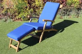 sale sunbrella fabric steamer cushion oceanic teak furniture
