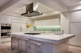 modern kitchen island design transitional kitchen with