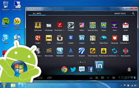 windows android emulator best android emulators for windows pc and mac 2017 top 15