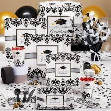 grad party supplies recipe b lovely events