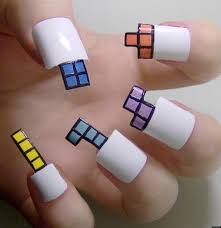 ridiculous nail art choice image nail art designs