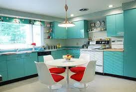 Red Colour Kitchen - red blue kitchen kitchen gallery all american red white blue