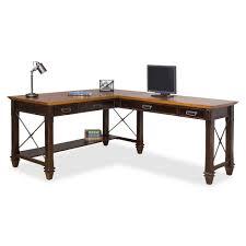 Contemporary Computer Desks Desk Oak Desk Furniture Real Wood Computer Desks For Home Solid