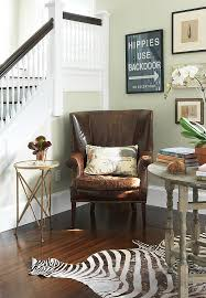 Decor Chairs The Essential Guide To The Wingback Chair One Kings Lane