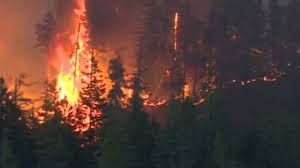 Wild Fire Cle Elum Wa by Dry Weather Challenging Wildfire Fighting Efforts Across