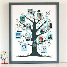 family tree template for kids u2013 17 free word excel pdf format