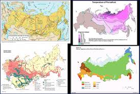 Map Of Eastern Europe And Russia by Zoonosis And Russian Medical Geography Brian Altonen Mph Ms