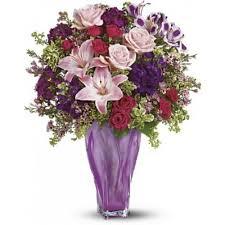 flowers san antonio lavender elegance bouquet flowers san antonio san antonio