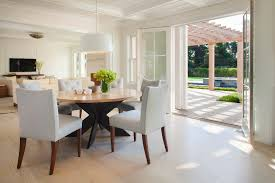 Dining Room Booth by San Francisco Dining Room Booth Traditional With Interior Light