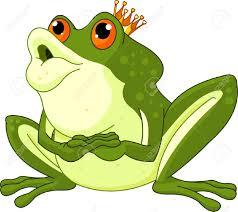prince frog clipart clipartxtras
