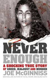 Blind Faith Album Never Enough Ebook By Joe Mcginniss Official Publisher Page