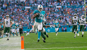 time for dolphins to play jakeem grant kenyan drake more on