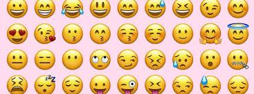 unicode 9 emoji updates emoji history linguistics vyvan evans book