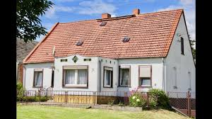 Haus Immobilien Horn Immobilien Luckow Bei Casekow Haus Für Handwerker Youtube
