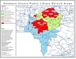 New York State Counties Map by Delaware County Public Library Earthquake Spectral Acceleration