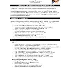 computer networking resume pre sales consultant resume bunch ideas of sample resume for