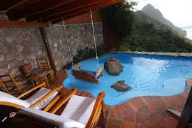 ladera resort soufrière st lucia booking com