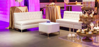 event furniture rental nyc event furniture rentals nyc and island new york weddings