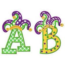 mardi gras embroidery designs mardi gras alligator applique machine embroidery digitized design