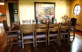 Spanish Colonial Dining Chairs Dining Room Magnificent Spanish Dining Room Sets With Victorian