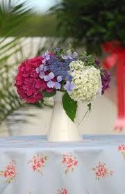 cream flower jug in 3 sizes ideal for wedding flowers wedding