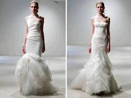 mermaid wedding dresses 2011 wedding decoration mermaid wedding dresses 2012 vera wang