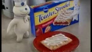 Toaster Strudel Ad Hmongbuy Net Pillsbury Toaster Strudel Commercial With Totino U0027s