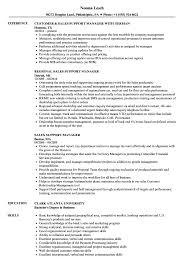 Event Coordinator Resume 9 Download Documents In Pdf Sample by Sales Support Manager Resume Samples Velvet Jobs