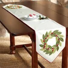 make christmas table runner christmas table runner table runner christmas table runners to make
