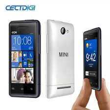 aliexpress com buy 2017 mini ultra thin touch screen mobile