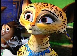 jaguar madagascar 3 movie images reverse