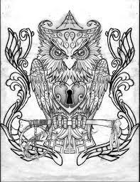 owl drawings home angel tattoos japanese tattoos pin up tattoos